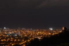 Batumis naktį